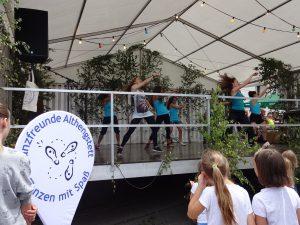 Fleckenfest 2015