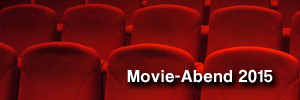 Movie-Abend 2015