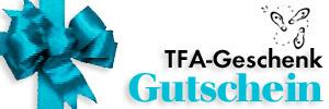 TFA-Gutschein